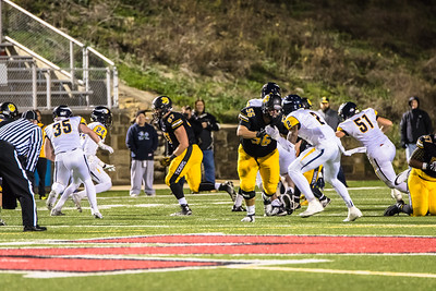 North Allegheny Football vs Central Catholic 2015 NA-41