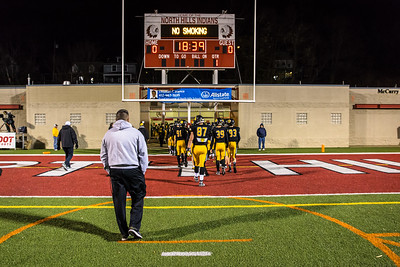 North Allegheny Football vs Central Catholic 2015 NA-7