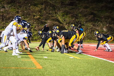 North Allegheny Football vs Central Catholic 2015 NA-48