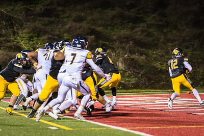 North Allegheny Football vs Central Catholic 2015 NA-49