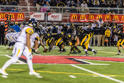 North Allegheny Football vs Central Catholic 2015 NA-22