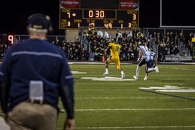North Allegheny Football vs Norwin 2015 NA-25