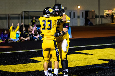 North Allegheny Football vs Butler 2015-41