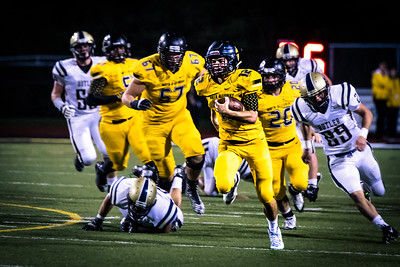 North Allegheny Football vs Butler 2015-26