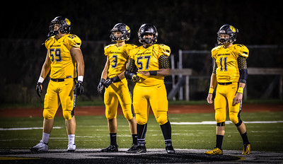 North Allegheny Football vs Butler 2015-19