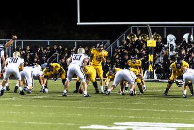 North Allegheny Football vs Butler 2015-21