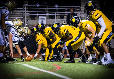 North Allegheny Football vs Butler 2015-27
