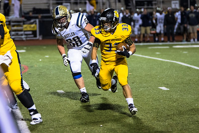 North Allegheny Football vs Butler 2015-37