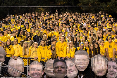 North Allegheny Football vs Butler 2015-9