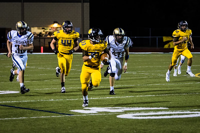 North Allegheny Football vs Butler 2015-46