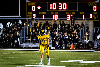 North Allegheny Football vs Butler 2015-24