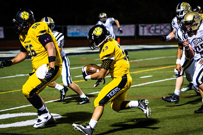 North Allegheny Football vs Butler 2015-38