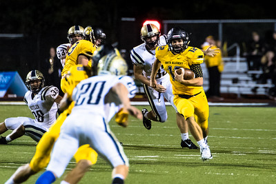 North Allegheny Football vs Butler 2015-25