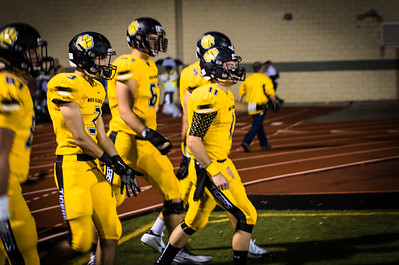 North Allegheny Football vs Butler 2015-17
