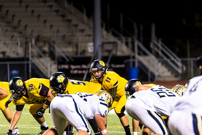 North Allegheny Football vs Butler 2015-33