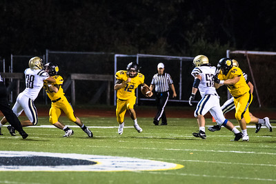 North Allegheny Football vs Butler 2015-22