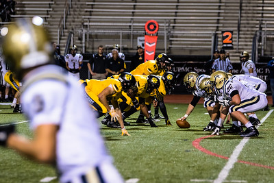 North Allegheny Football vs Butler 2015-44