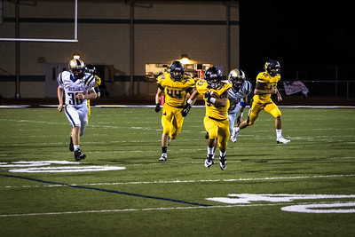North Allegheny Football vs Butler 2015-45