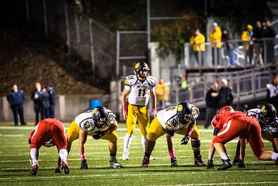 North Allegheny Football vs North Hills 2015 NA-31