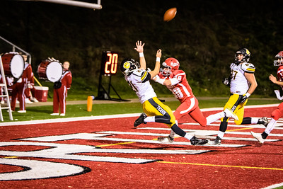 North Allegheny Football vs North Hills 2015 NA-27