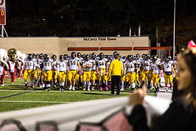 North Allegheny Football vs North Hills 2015 NA-5
