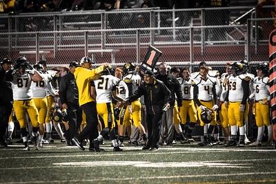 North Allegheny Football vs North Hills 2015 NA-38