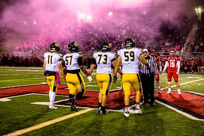 North Allegheny Football vs North Hills 2015 NA-12