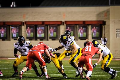 North Allegheny Football vs North Hills 2015 NA-23