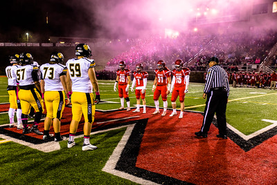 North Allegheny Football vs North Hills 2015 NA-13