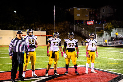 North Allegheny Football vs North Hills 2015 NA-15