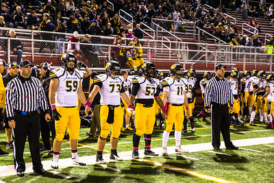 North Allegheny Football vs North Hills 2015 NA-9