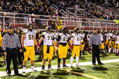 North Allegheny Football vs North Hills 2015 NA-9