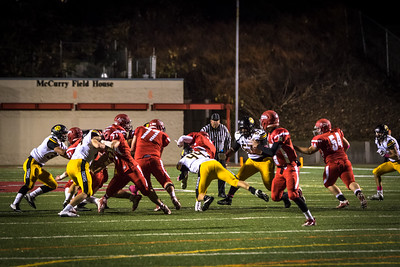 North Allegheny Football vs North Hills 2015 NA-44