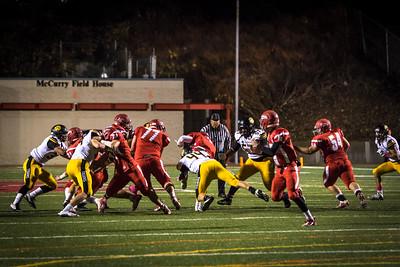North Allegheny Football vs North Hills 2015 NA-44