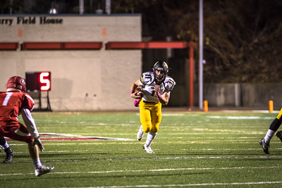 North Allegheny Football vs North Hills 2015 NA-48