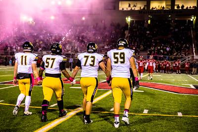 North Allegheny Football vs North Hills 2015 NA-11