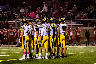 North Allegheny Football vs North Hills 2015 NA-16