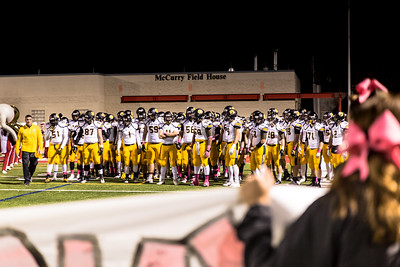 North Allegheny Football vs North Hills 2015 NA-4