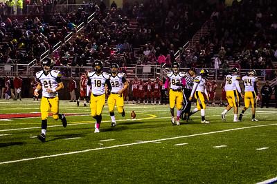 North Allegheny Football vs North Hills 2015 NA-17