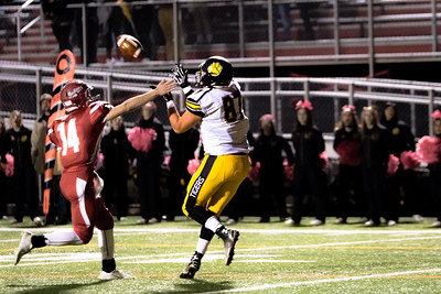 North Allegheny Football vs North Hills 2015 NA-39