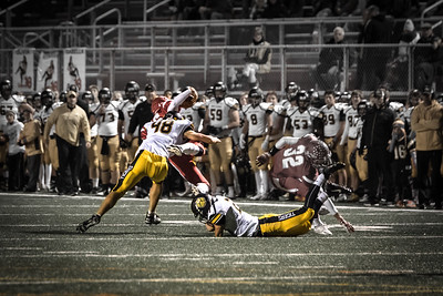 North Allegheny Football vs North Hills 2015 NA-36