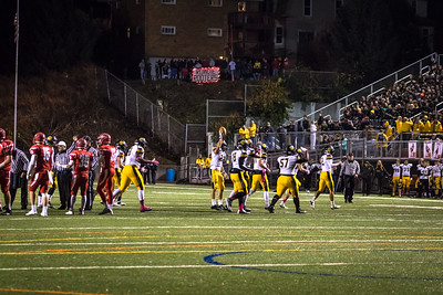 North Allegheny Football vs North Hills 2015 NA-46