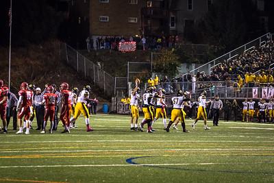 North Allegheny Football vs North Hills 2015 NA-46