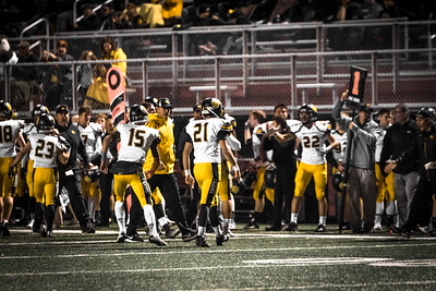 North Allegheny Football vs North Hills 2015 NA-37