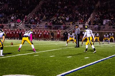 North Allegheny Football vs North Hills 2015 NA-18