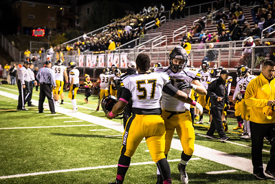 North Allegheny Football vs North Hills 2015 NA-8