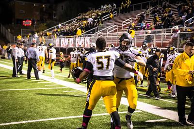 North Allegheny Football vs North Hills 2015 NA-8