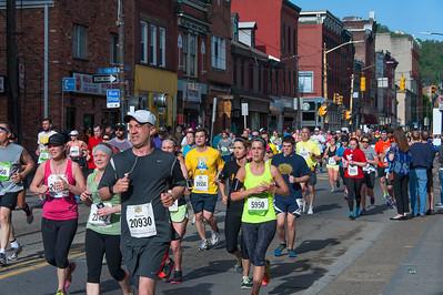 Pittsburgh 2013 Marathon