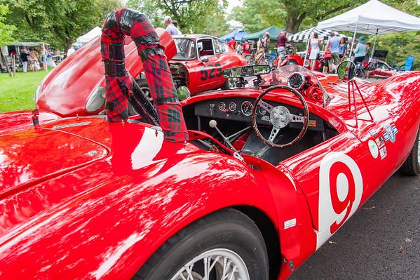Pittsburgh 2015 Vintage Grand Prix