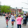 Pittsburgh Marathon 2016 - South Side